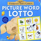 Picture Word Lotto (Farmyard Tales Games)