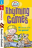 Hunt, R: Read with Oxford: Stages 1-3: Biff, Chip and Kipper