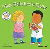Miss Polly had a Dolly: BSL (British Sign Language) (Hands-On Songs)