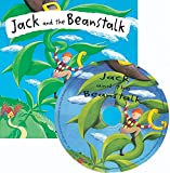 Jack and the Beanstalk [With CD] (Flip-up Fairy Tales)