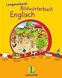 Langenscheidt Bildwörterbuch Englisch (Bildwörterbücher)