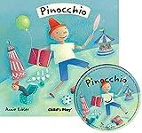 Pinocchio (Flip Up Fairy Tales)