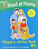 Read at Home: Kipper's Sticker Book L2