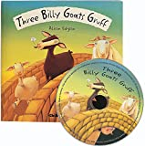 Three Billy Goats Gruff [With CD] (Flip-up Fairy Tales)