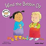 Wind the Bobbin Up: BSL (British Sign Language) (Hands-On Songs)
