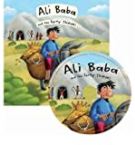[(Ali Baba and the Forty Thieves)] [Author: Claudia Venturini] published on (August, 2009)