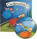 Cinderella [With CD] (Flip-up Fairy Tales)