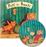 Puss in Boots (Flip-Up Fairy Tales)