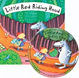 Little Red Riding Hood [With CD] (Flip-up Fairy Tales)