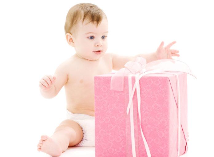 Geschenke für Mama und Baby nach der Geburt