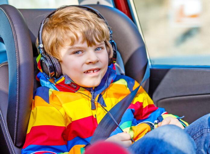 Musik für die Autofahrt
