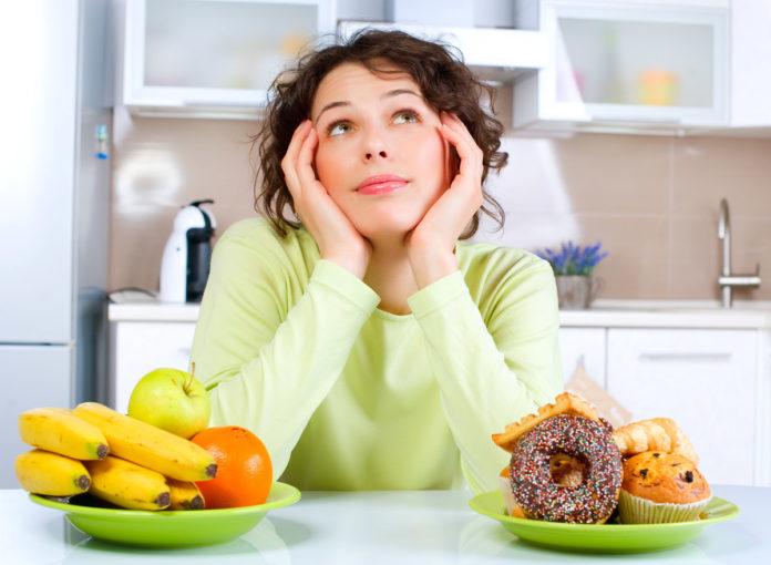 Gesund abnehmen nach der Schwangerschaft