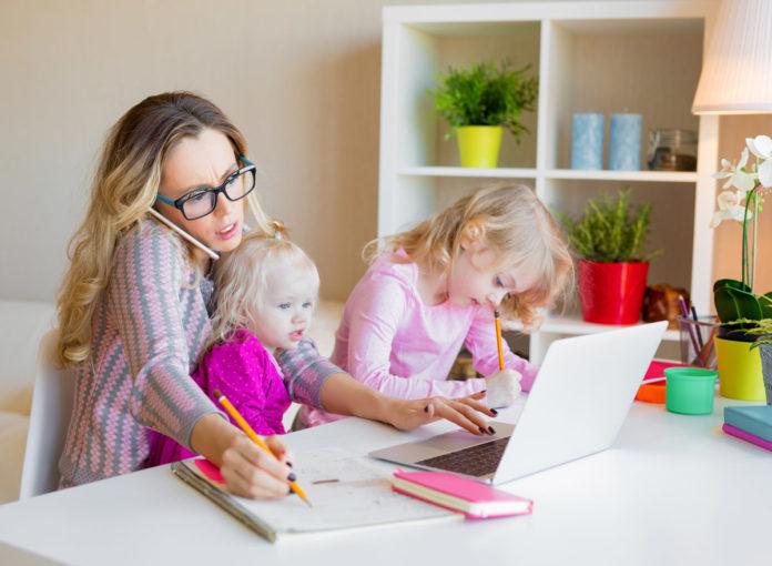 Tipps für Working Moms