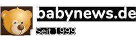 Babynews Footer Logo