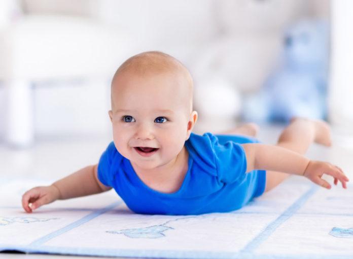 Seltene Babynamen für Jungs 2019