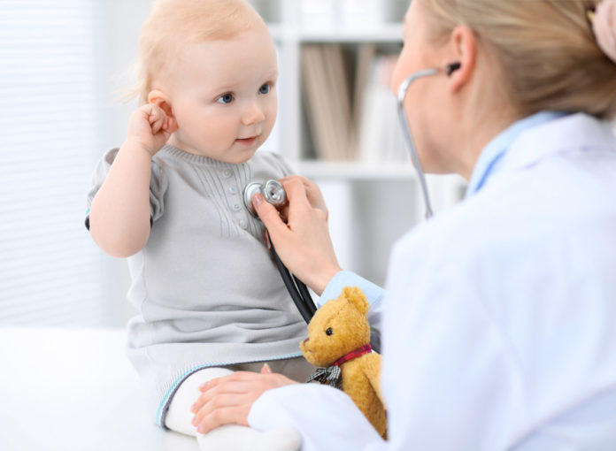 Baby-Krankenversicherung-Kind-private-Krankenversicherung-gesetzliche-Krankenversicherung