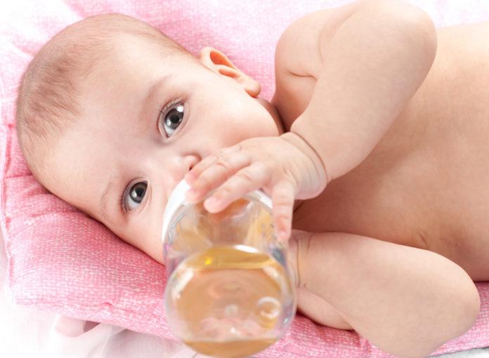 Welcher Tee eignet sich für das Baby?