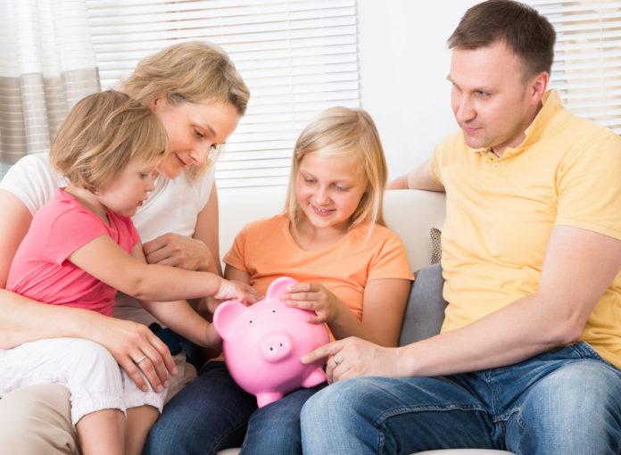 Familienkredit: Was sollte man beachten