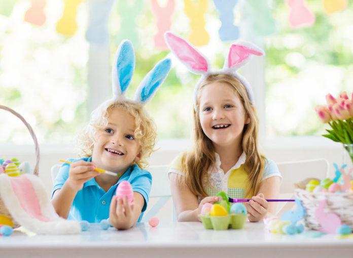 Ostern 2019: Osterbräuche für Kinder