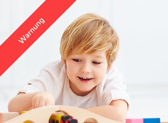Spielzeug-Holland-Niederlande-Van-Manen-Toys-Warnung-Rückruf-Rettungsfahrzeug-Holz