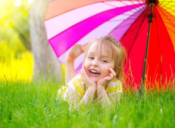 Gefahren für Kinder bei Hitze