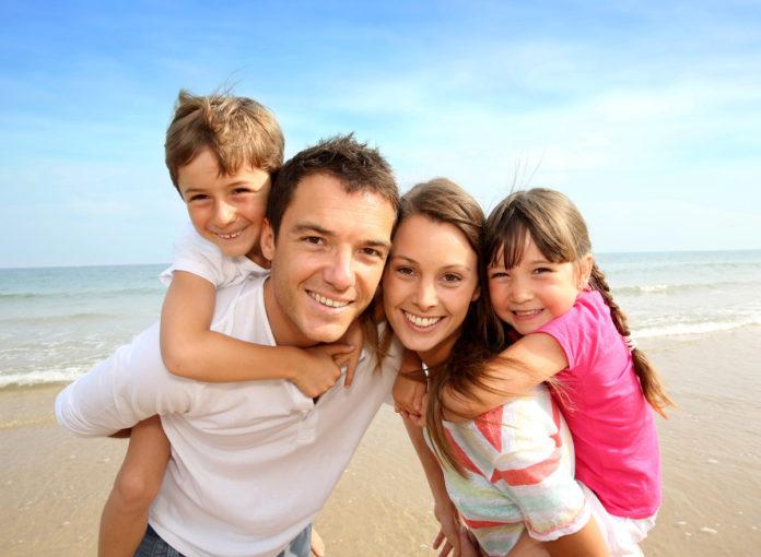 Urlaub auf Mallorca mit Kindern