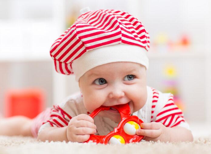 Beliebteste Babynamen 2020