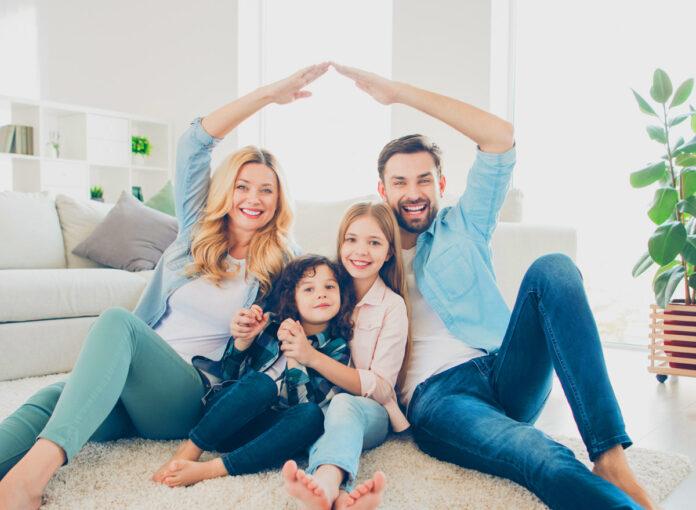 Familie-schützen