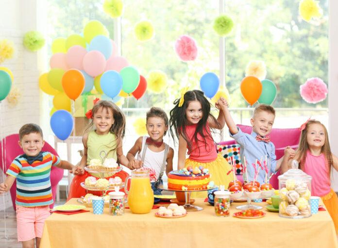 Kindergeburtstag, geburtstag, party, kinder, feiern, corona, kin