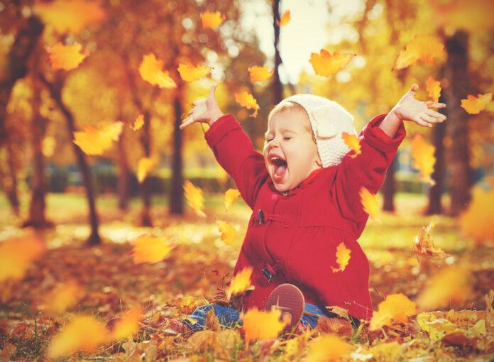 Herbst Tipps für Kinder