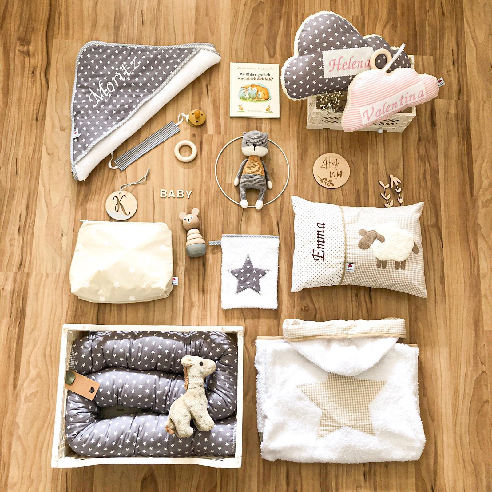 Baby-Geschenke-Geburt-Taufe