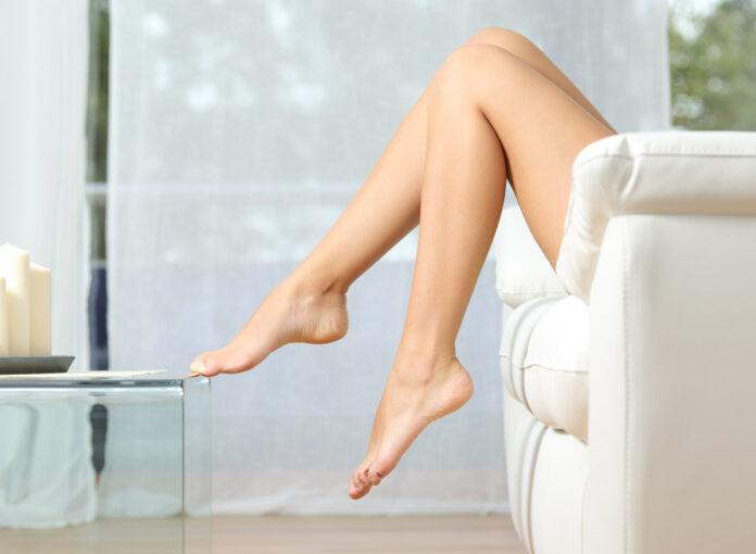 Fußpilz in der Schwangerschaft