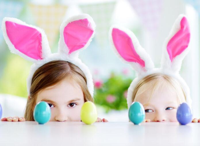 Was ist das beste Geschenk zu Ostern?